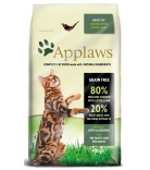 Applaws Cat Adult Hühnchen & Lamm