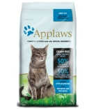 Applaws Cat Adult Seefisch & Lachs