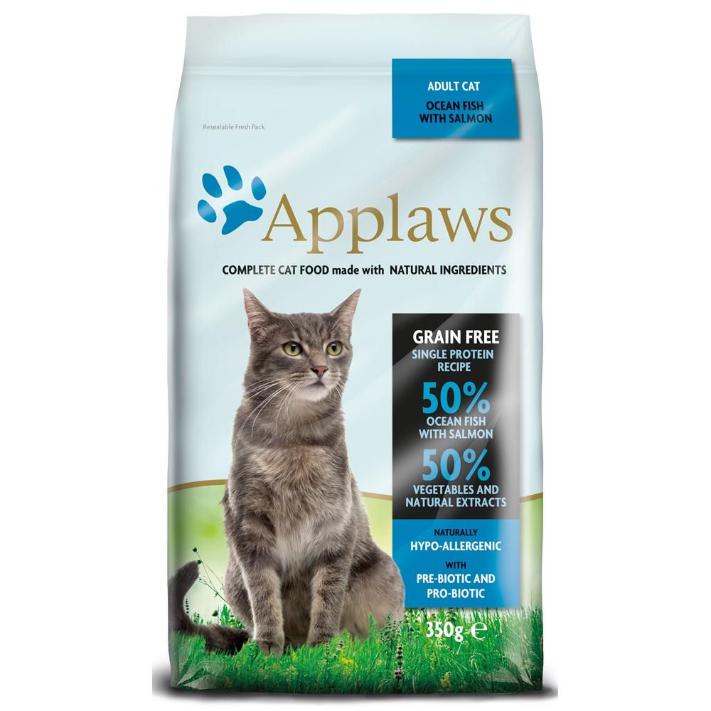 Applaws Cat Adult Seefisch & Lachs