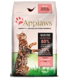 Applaws Cat Adult Hühnchen & Lachs