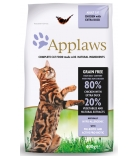 Applaws Cat Adult Hühnchen & Ente