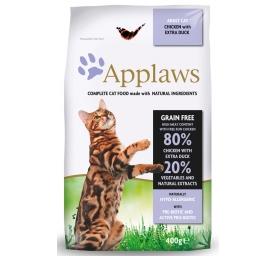 Applaws Cat Adult Hühnchen & Ente