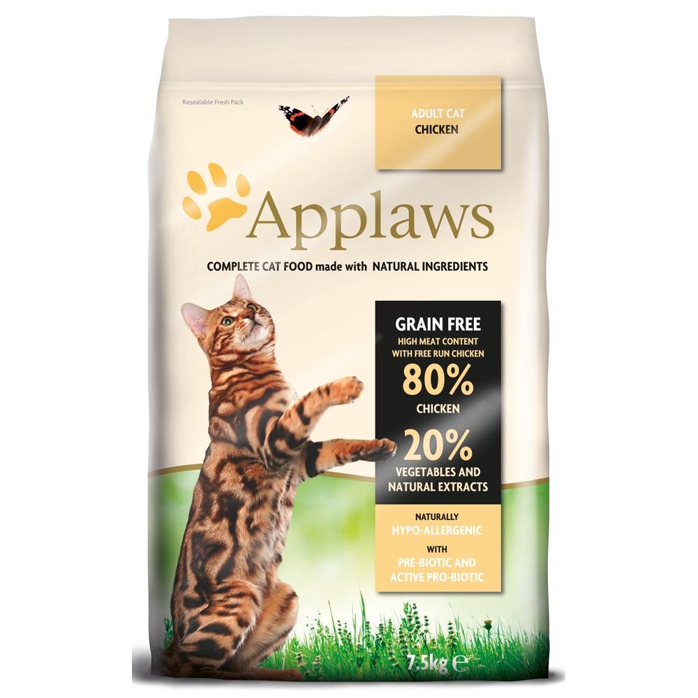 Applaws Cat Adult Hühnchen