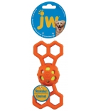 JW Dog Toys Hol-ee Bone with Squeaker