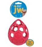 JW Dog Toys Hol-ee Wobbler