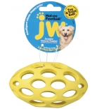 JW Dog Toys Hol-ee Football