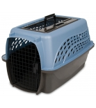 Petmate 2 Door Top Load Kennel 61cm