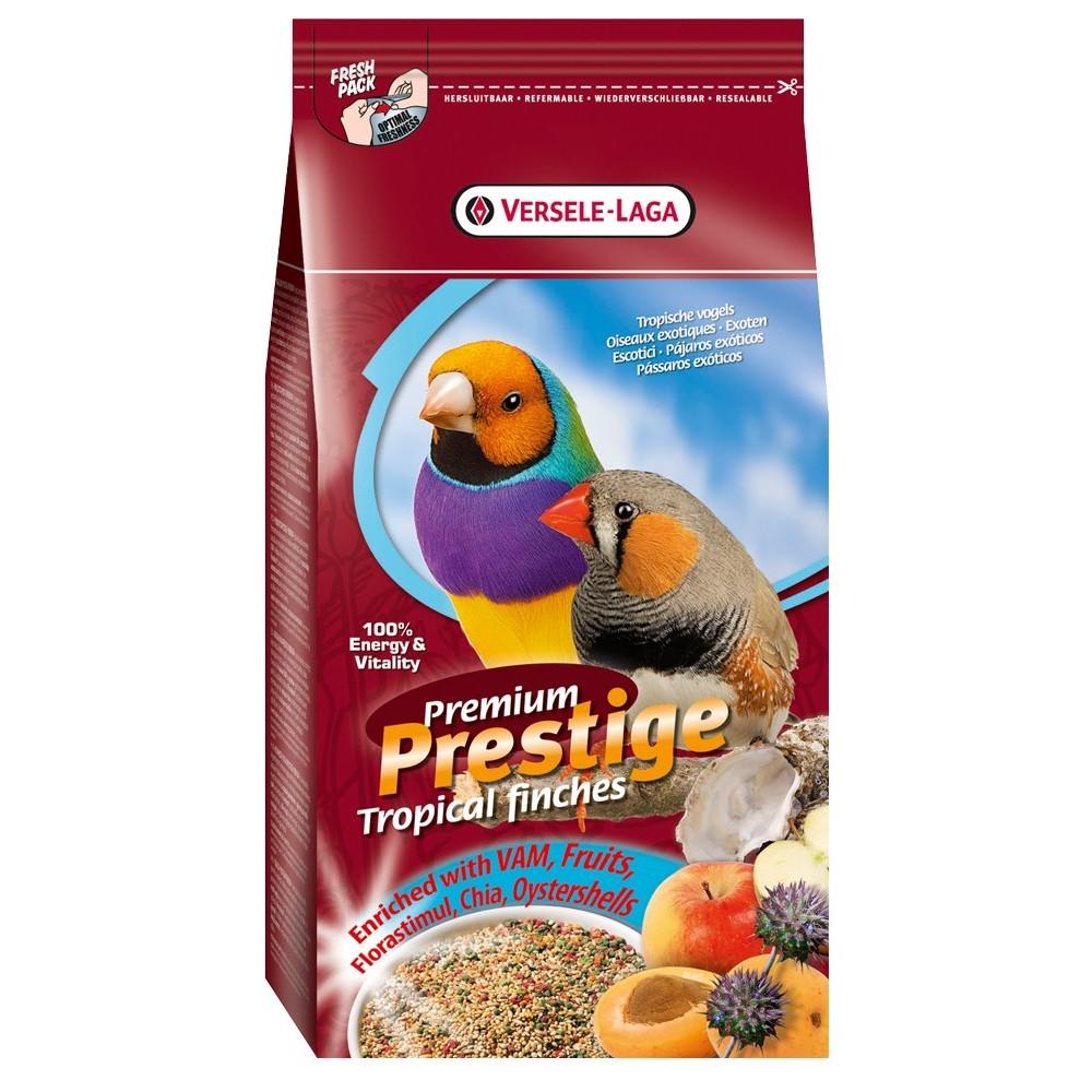 Versele-Laga Oiseaux Prestige Premium Oiseaux exotiques 1 kg
