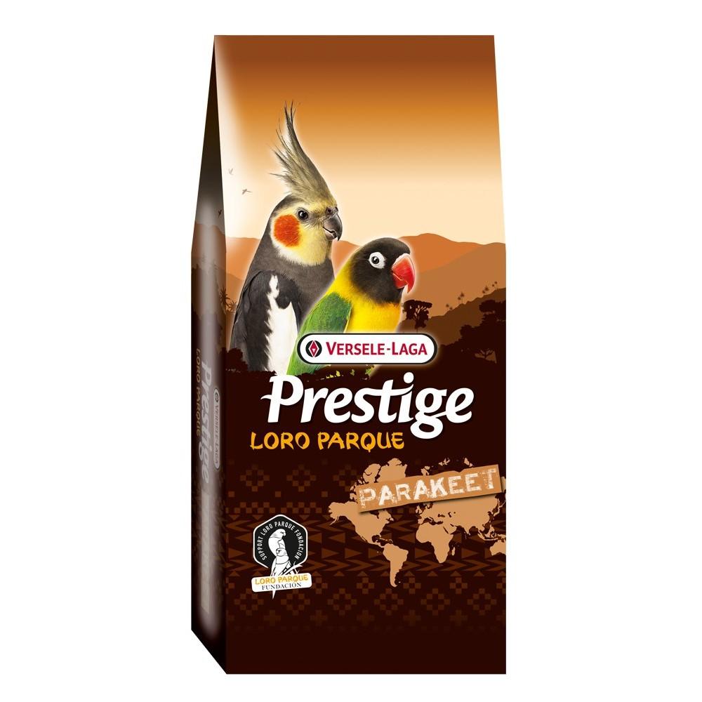 Versele-Laga Oiseaux Prestige Premium Loro Parque Mix African Parakeet 20 kg