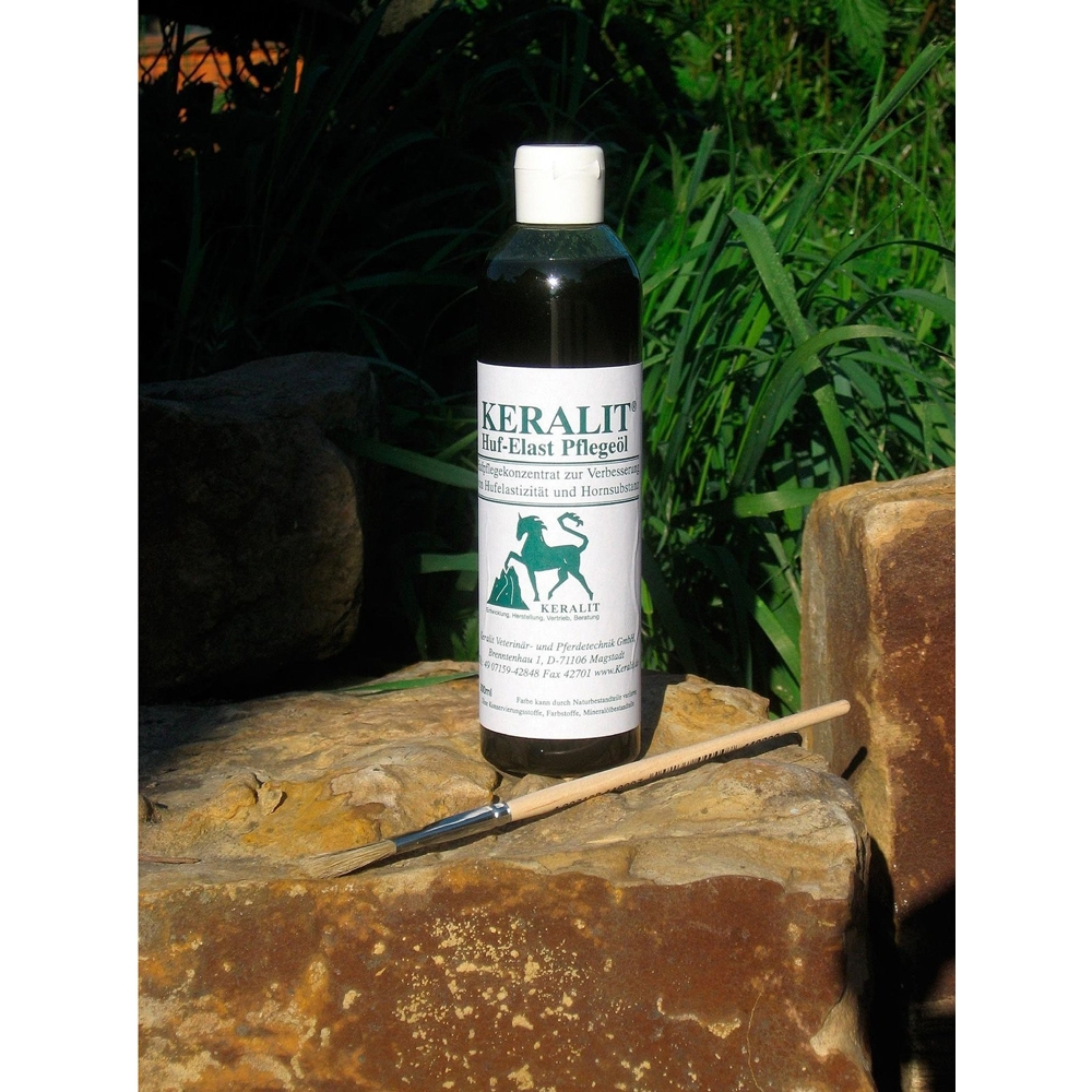 Keralit Huf-Elast-Pflegeöl 300ml