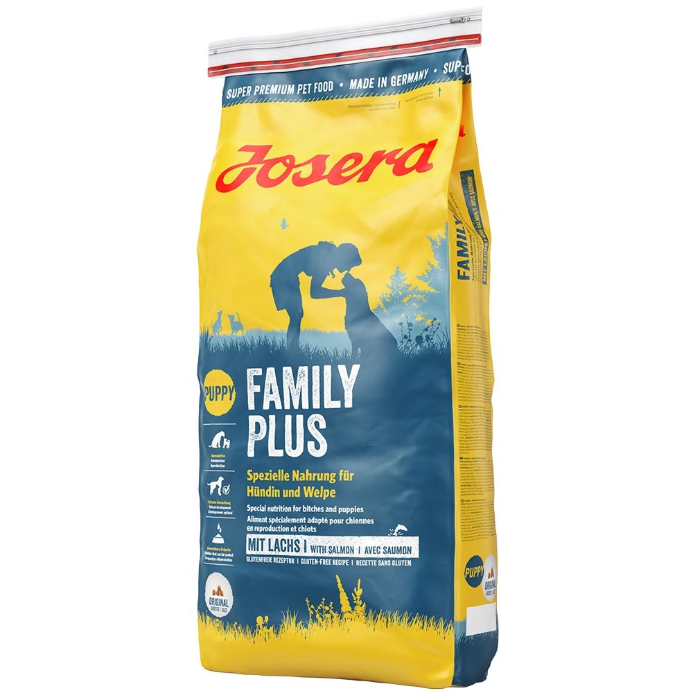 Josera Dog FamilyPlus