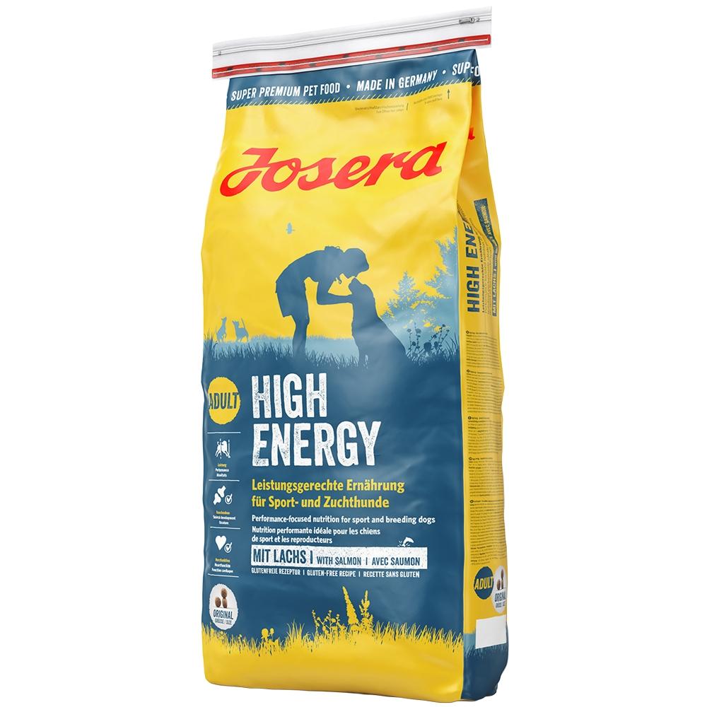 Josera Dog High Energy 15kg