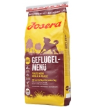 Josera Daily Geflügel-Menü 15kg