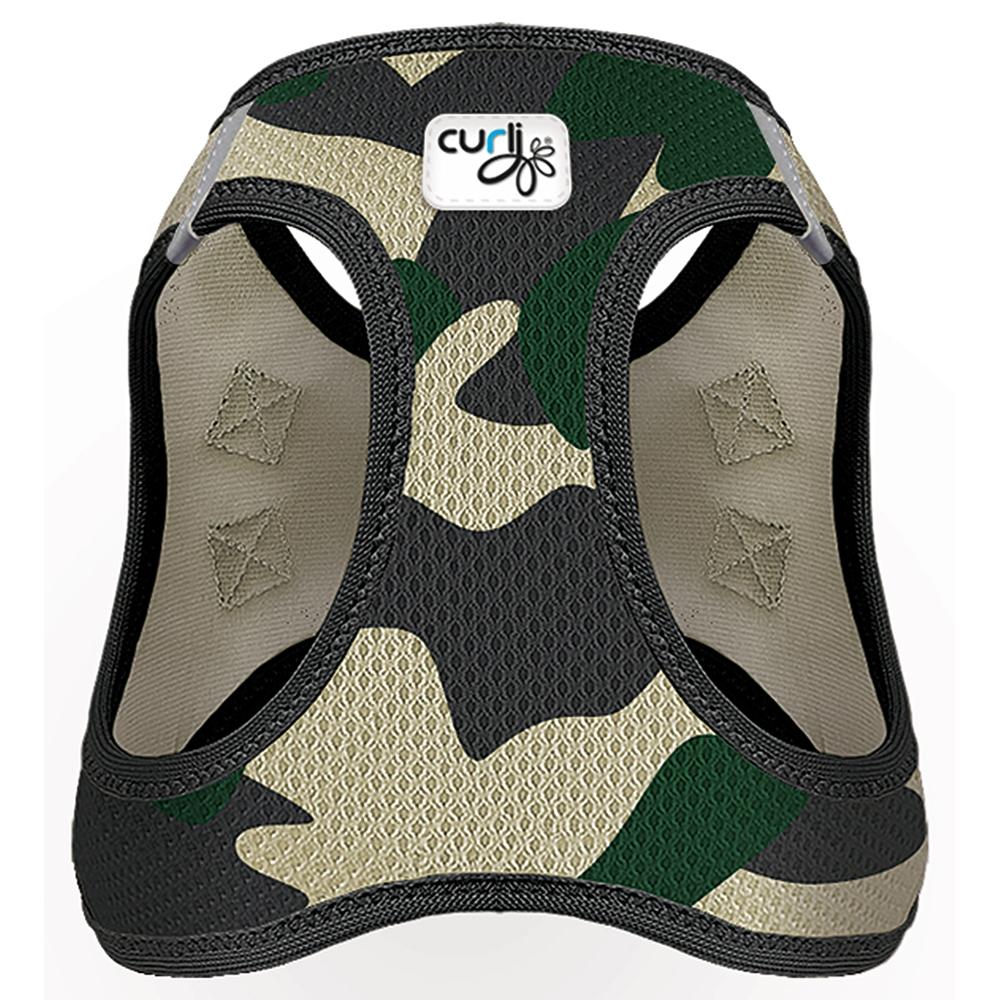 Curli Vest Air-Mesh Geschirr