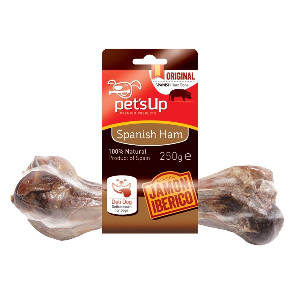 Pet's Up Spanish Iberico Ham 330g