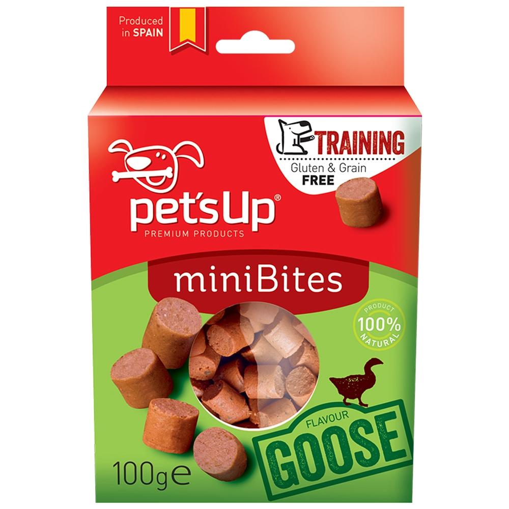Pet's Up MiniBites Gans