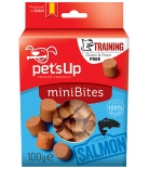 Pet's Up MiniBites Lachs