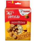 Pet's Up MiniBites Strauss