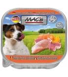 Mac's Dog Lamm, Pute & Kürbis