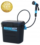 RinseKit Portable Dusche