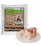Natures Menu Raw Chews Rinderknöchel 1kg
