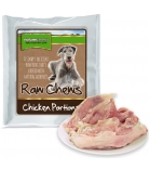Natures Menu Raw Chews Hühnerstücke 500g