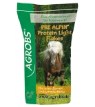 Agrobs Pre Alpin Protein Light Flakes 15kg