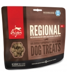 Orijen Dog Treat Regional Red 92g