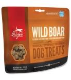 Orijen Dog Treat Wild-Roaming Boar 92g