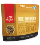 Orijen Dog Treat Free-Run Duck 92g