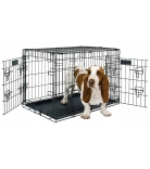 Petmate Wire Crate Elite Gittertransportbox