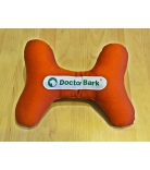 Doctor Bark Toy Bone
